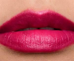 Tom Ford Violet Fatale & Bruised Plum Lip Colors Reviews ...