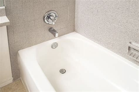 caring for a tub tips to care for your newly refinished bathtub miracle method
