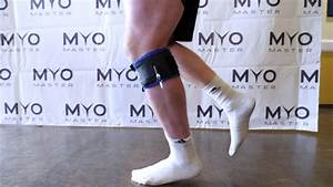 User Guide Myocuff Lower Limb Calf