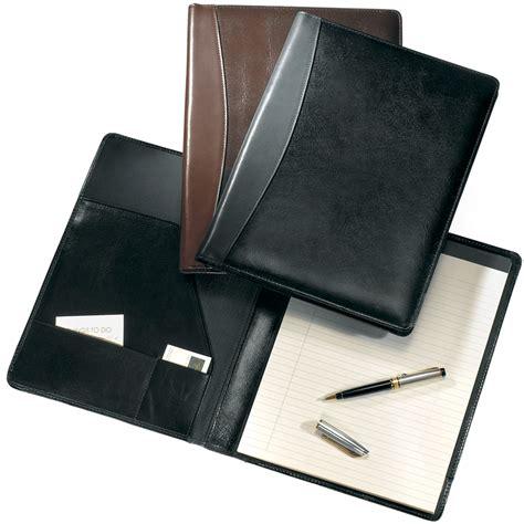 black matte folder resume