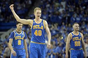UCLA Basketball: Thomas Welsh is returning for his senior ...