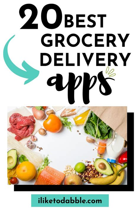 The Best Grocery Delivery Services to Save Time and Money ...