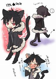 Best Anime Neko Boy Ideas And Images On Bing Find What You Ll Love