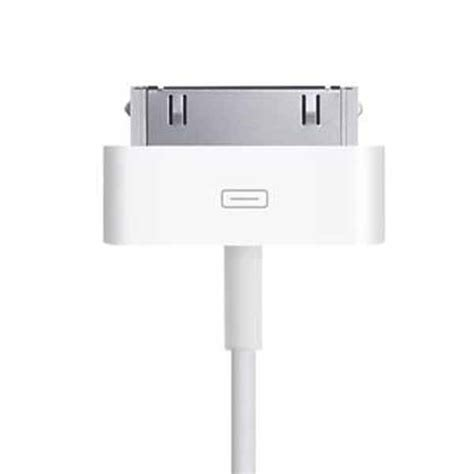official apple pin usb cable iphone ipad ipod