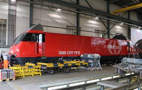 Trains, Railways And Locomotives