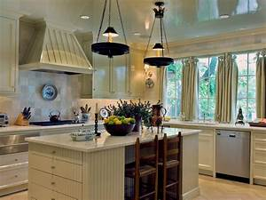 Galley Kitchen Remodeling: Pictures, Ideas & Tips From