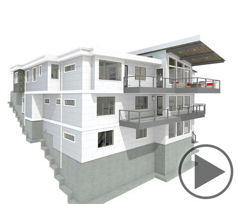 chief architect architectural home design software