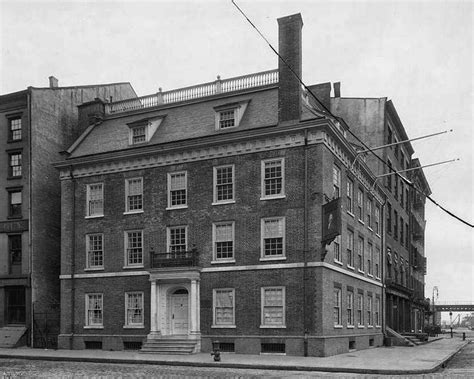 york citys  oldest buildings mapped curbed ny