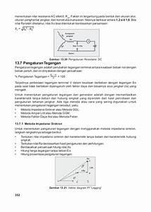 Bab 13 Generator Sinkron