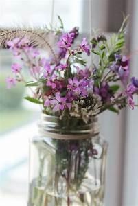 kristen photography wildflower bouquets