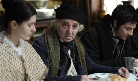 Tēvs Gorio (Le p#232;re Goriot) | Filmas oHo.lv