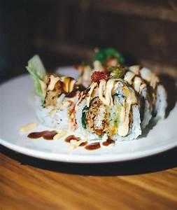 Sushi Soul : 10 hottest charlotte restaurants right now charlotte agenda ~ Eleganceandgraceweddings.com Haus und Dekorationen