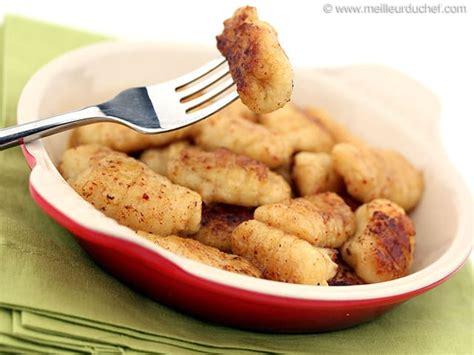 gnocchi pommes de terre la recette illustr 233 e