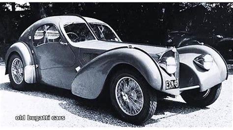 old bugatti old bugatti cars youtube