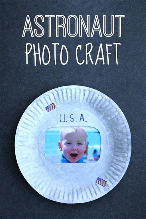 toddler approved astronaut photo craft for 542 | astronaut%2Bphoto%2Bcraft%2Bfor%2Btoddler