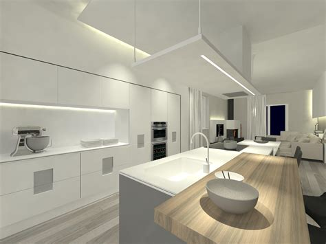 unique led kitchen ceiling lights 57 in large drum pendant