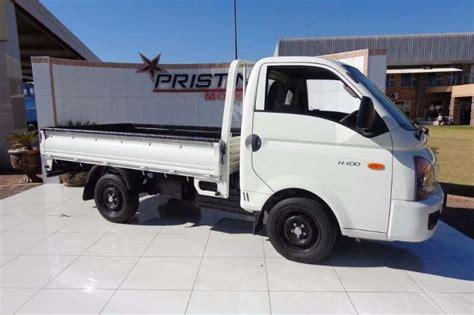 Hyundai Hton Va by Ldvs Panel Vans Trucks For Sale In South Africa On Truck