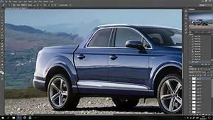 Pick Up Audi : audi q7 pickup truck youtube ~ Melissatoandfro.com Idées de Décoration