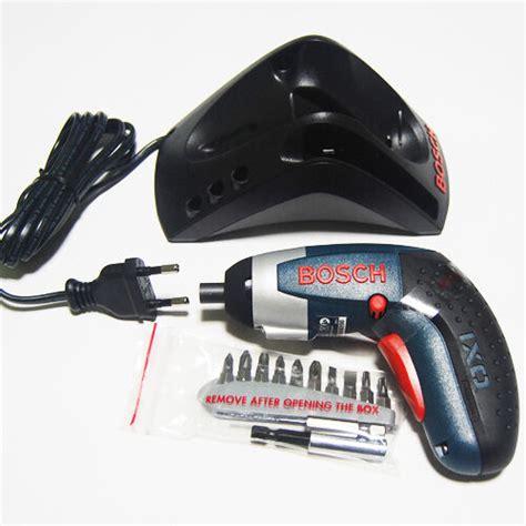 bosch ixo bohraufsatz bosch ixo iii 3 6v professional cordless screwdriver ebay