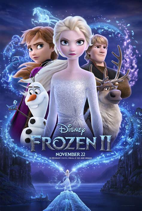 frozen  teaser reveal