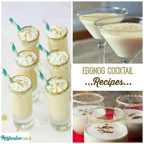 18 scrumptious eggnog recipes tip junkie