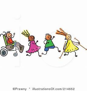 clip art for children with disabilities | Royalty-Free (RF ...