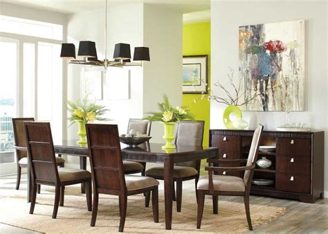 modern formal dining room sets  viral decoration