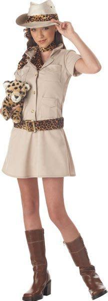 Safari Outfit Kids
