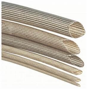Isolant Thermique Mince Haute Température : gaine anti chaleur goulotte protection cable exterieur ~ Edinachiropracticcenter.com Idées de Décoration