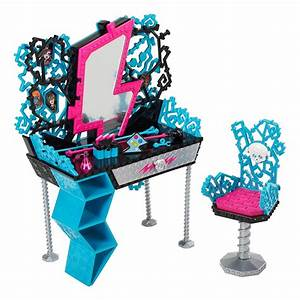 Monster High Insider Playset Assortment Frankies