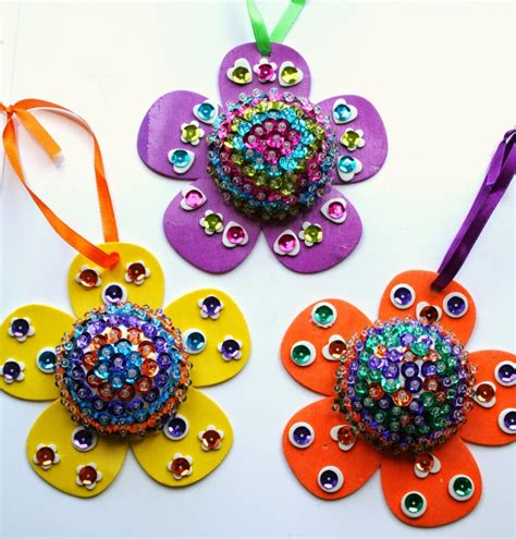 Easy Childrens Crafts  Ye Craft Ideas