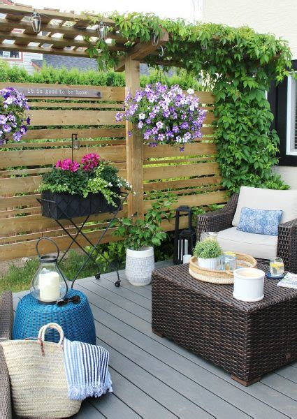 outdoor living summer patio decorating ideas clean