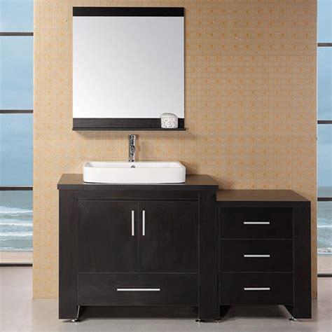 Vanity Sink Set by Weston 36 Quot Single Sink Vanity Set Zuri Furniture