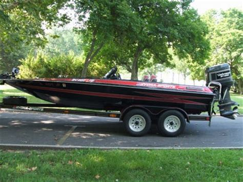 Used Hydra Sport Bass Boats For Sale by 1989 20 Hydra Sports Used Boat For Sale Quincy Il On