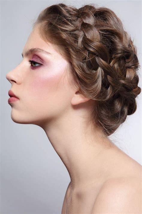 coiffure tresse facile pour femme et fille