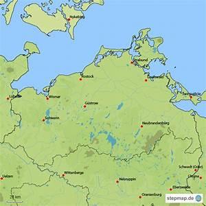 Baugenehmigung Für Carport In Mecklenburg Vorpommern : landkarte mecklenburg vorpommern von debo landkarte f r mecklenburg vorpommern ~ Whattoseeinmadrid.com Haus und Dekorationen