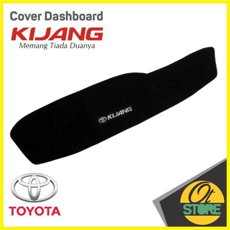 Karpet Kijang Kapsul jual cover dashboard toyota kijang kapsul cover dashboard