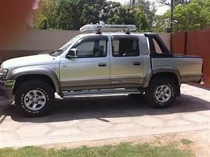 Fs  Toyota Hilux Tiger 2004 - Cars