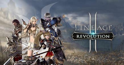 lineage 2 revolution wiki, Class Guide - Lineage 2 Revolution Wiki, Lineage 2 Revolution - Wikipedia.