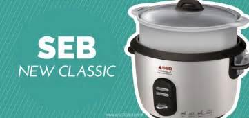 cuisiner avec un rice cooker test du rice cooker seb rk100801