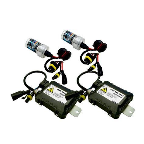 kit x 233 non h3 35 watts one anti erreur int 233 gr 233 au ballast voiture