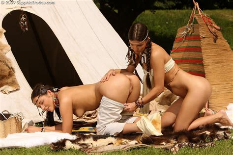 Carina Lesbians Native American Native Americ Naked