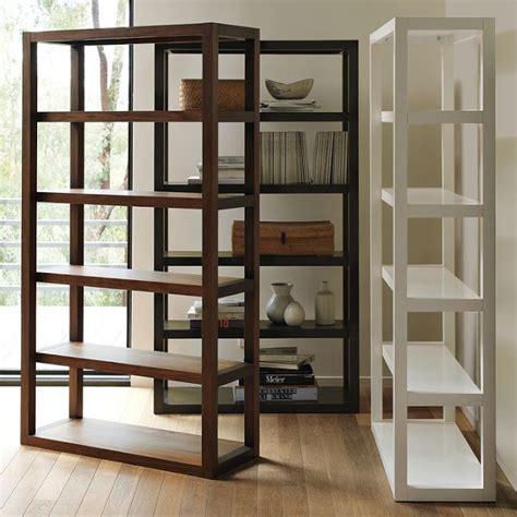 Parsons Bookcase copy cat chic west elm parsons bookcase