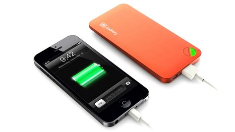iphone thin battery perfect  charging  iphones