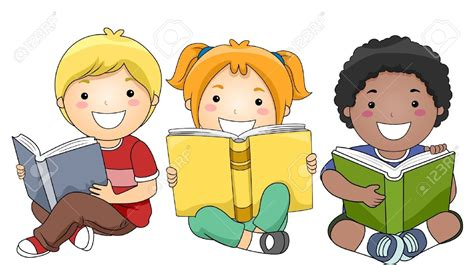 students reading clipart child reading clipart clipart collection children