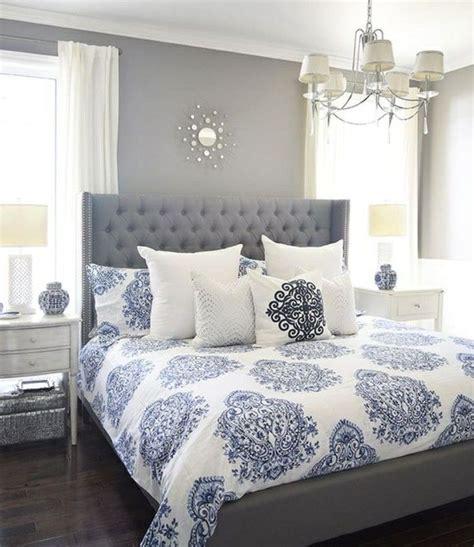 Schlafzimmer Graues Bett by Schlafzimmer Graues Bett Wohndesign