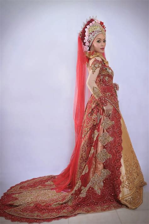 kebaya modern muslim marriage international kebaya batik