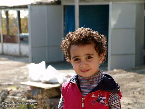 Armenia Pictures  Armenian Children
