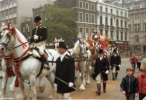 The Lord Mayor's Show In The Early 1980s - A London ...