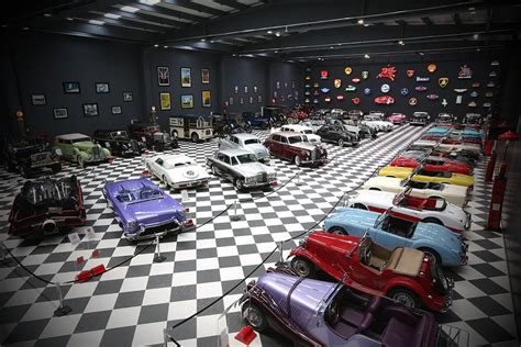 Key Museum Izmir (key Müzesi) For Car Lovers